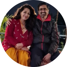 Testimonial - Bigoi Chatterjee