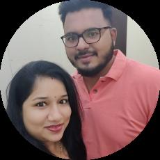 Testimonial - Rohit Karade