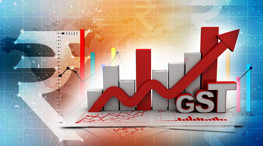 Impact of GST Slash on Indian Real Estate | Pharande Spaces