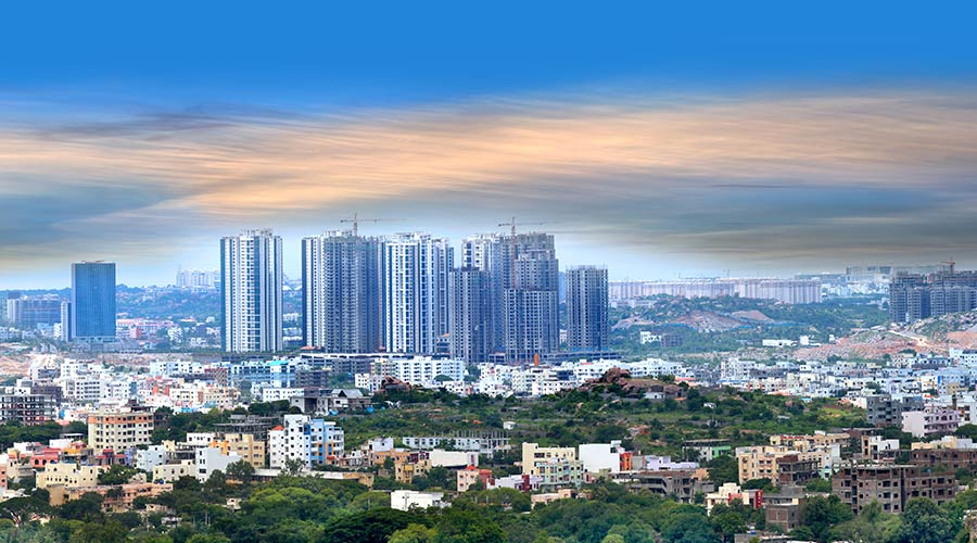 Most Promising Locations in Pune to Reside | Pharande Spaces