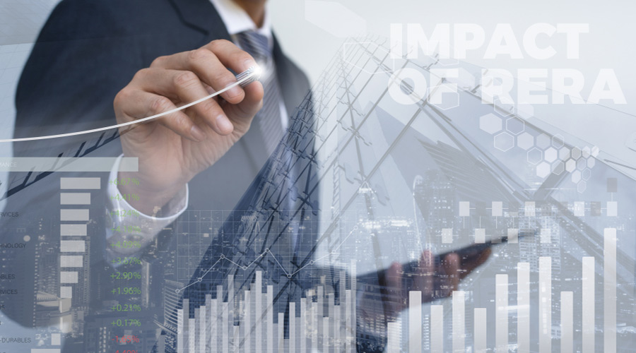 Impact of RERA on Homebuyers
