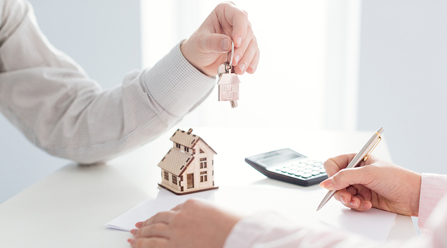 The Deciding Factors for a Home Loan