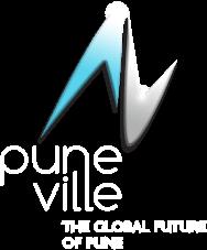 PUNEVILLE Logo