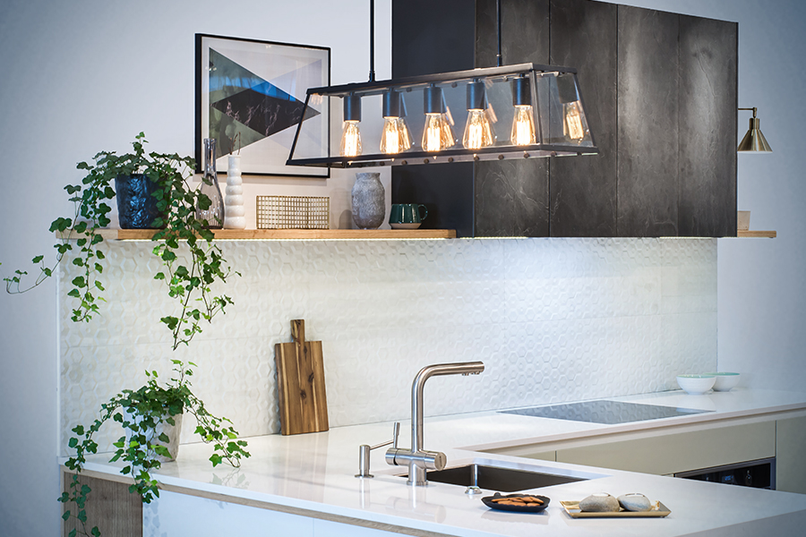 Cool Kitchen Decor Ideas To Try Out