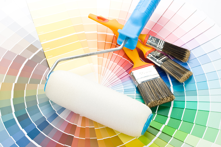 How to Choose the Best Colour Scheme for Your Home Interiors?