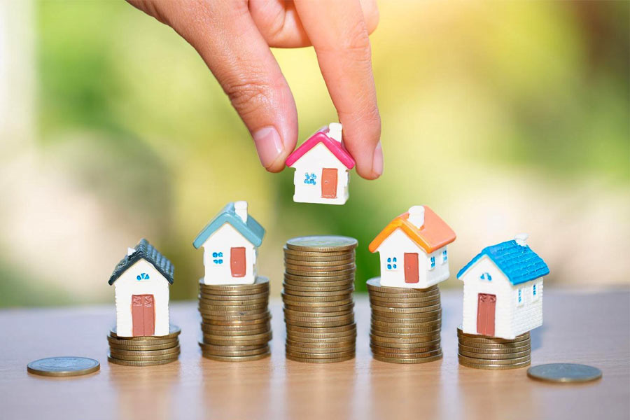 Benefits of Investing in Newly Launched Residential Projects