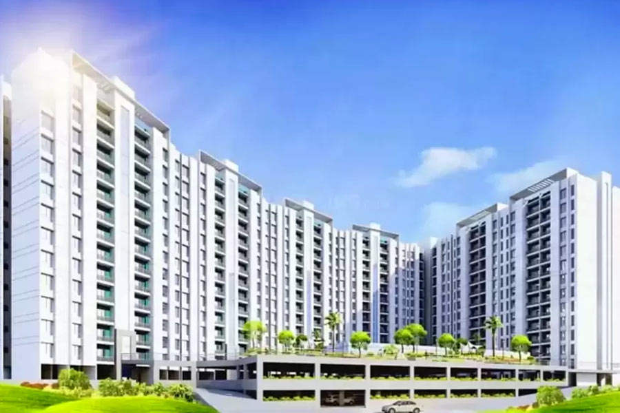 Why Integrated Townships are the Future of Residential Projects