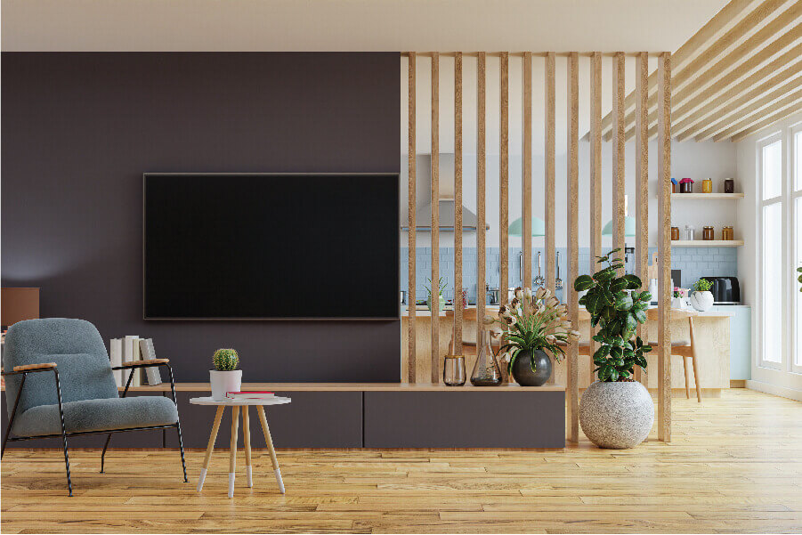 5 Ways To Give Your Living Space A Makeover